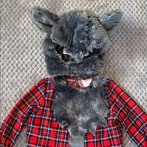 California Costumes Costumes - Werewolf Costume